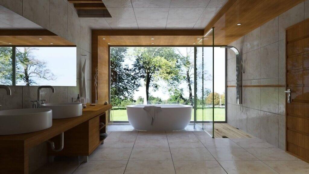 Unicorn Render Bathroom Design by Sergio C.